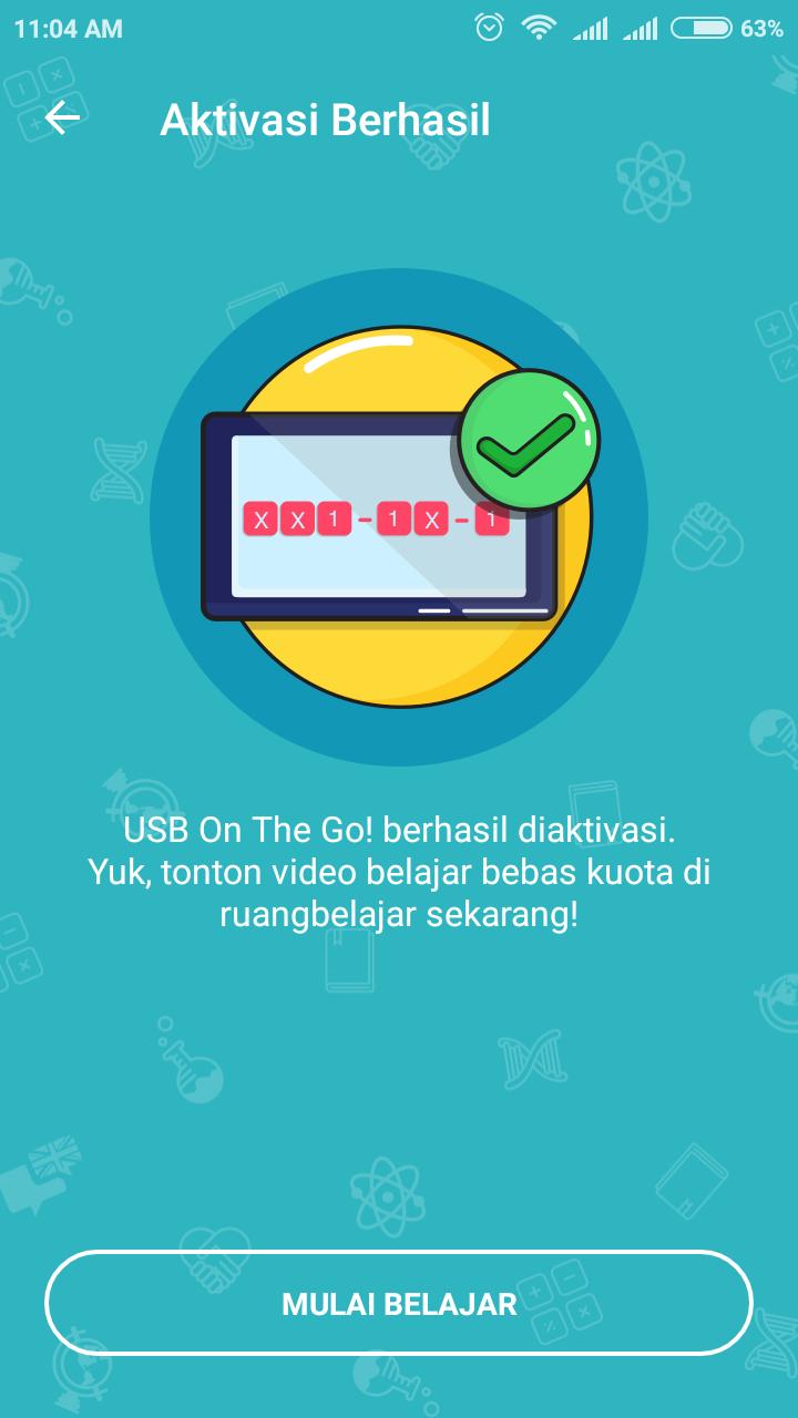 Review Ruangguru On The Go Nonton Video Belajar Tanpa Kuota Alfari